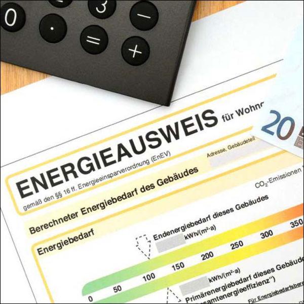 Neuvermietung energieausweis